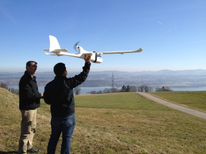 Serge, Lian Pin and Conservation Drone 2.0