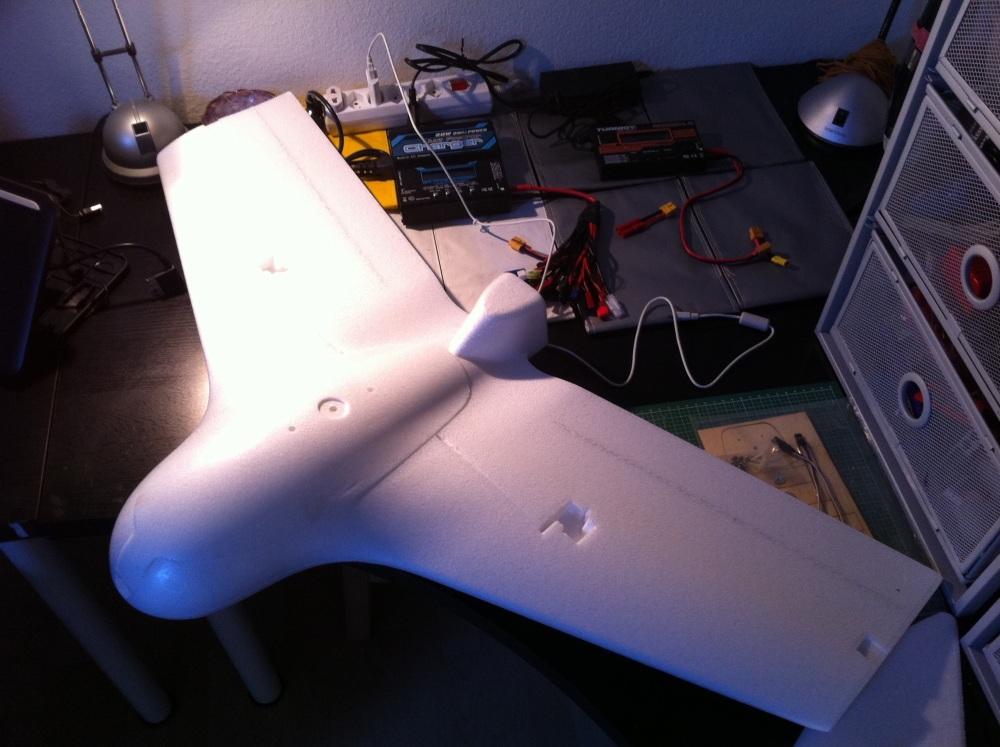Sneak Peek: Conservation Drone 3.0