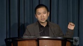 Lian Pin Koh, WWF Fuller Symposium 2012 (Link)