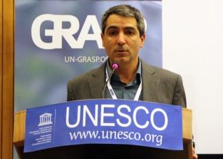 Serge Wich, GRASP 2012 (Link)