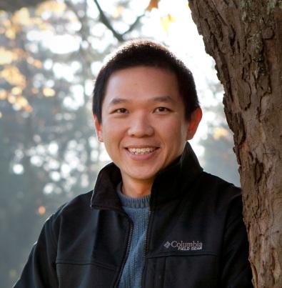 Founding Director - Lian Pin Koh