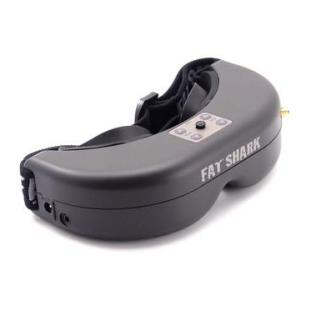 FPV Goggle (Link)