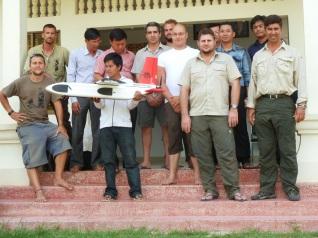 Cambodia: WCS Cambodia