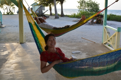 Juanita Choo, Staff Photographer, Videographer and Blogger
