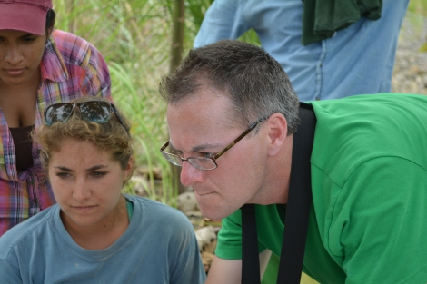 Brenden Duffy, Technical Director