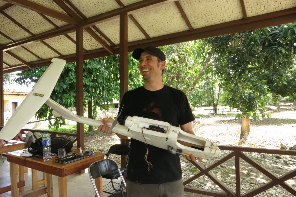Dave 'Goose' Dellatore, Asia Team