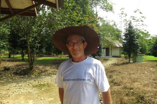 Graham Usher, Asia Team