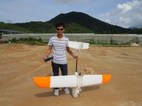 Ryan 'Ace' Pang, Asia Team