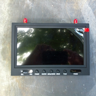 FPV Monitor (Link)