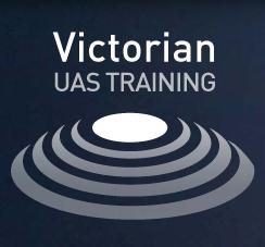 Victorian UAS Training, Australian Team