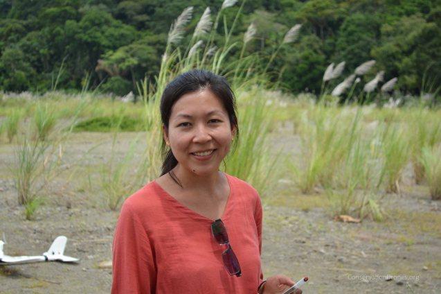 Juanita, our photographer