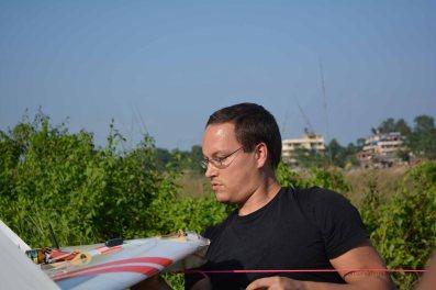 Technical Director - Simon Wunderlin
